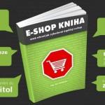 E-shop kniha – Vybudujte úspěšný e-shop