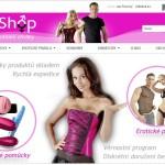 Nové řešení pro sexshop s dodavatelem Sexshop-sex.cz