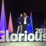 Jaký byl Glorious 2015